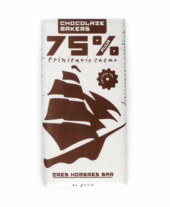 Chocolademakers
