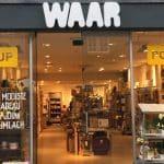 WAARwinkel Bergen op Zoom