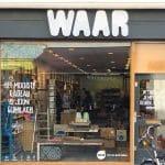 WAARwinkel Den Bosch