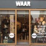 WAARwinkel Haarlem