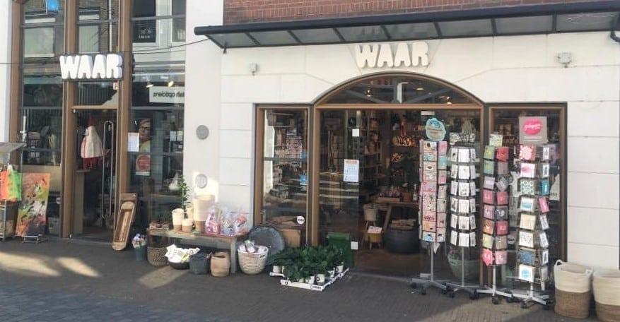 WAARwinkel Oud-Beijerland