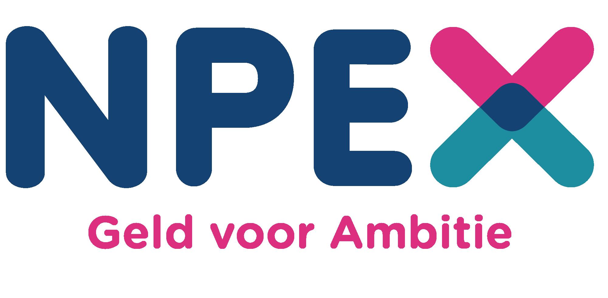NPEX logo